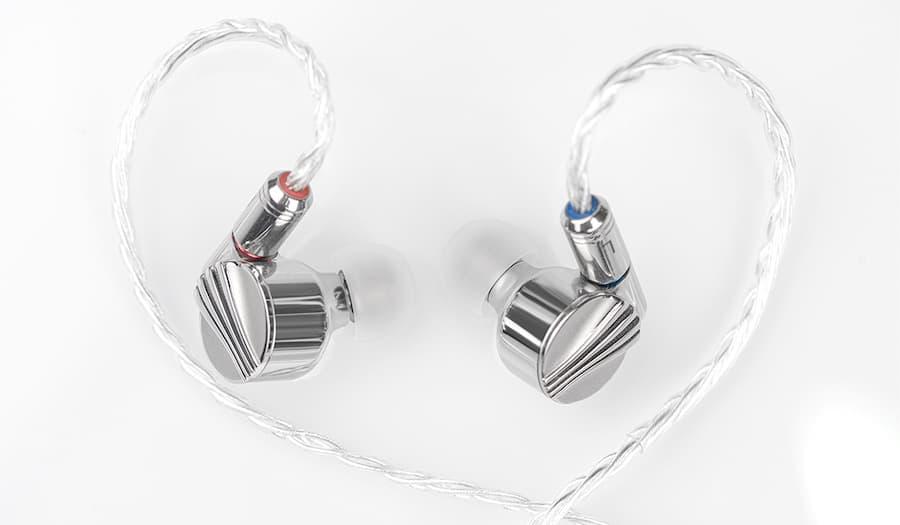 Fiio fd5 in-ear monitors