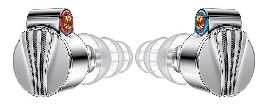 Fiio fd5 earphone tip sizes