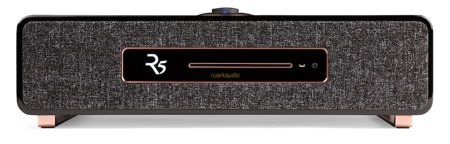 Ruark R5 Signature Wireless Loudspeaker Front