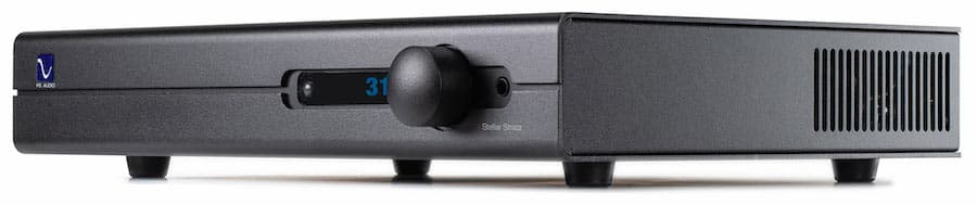 PS Audio Stellar Strata Black Right Angle