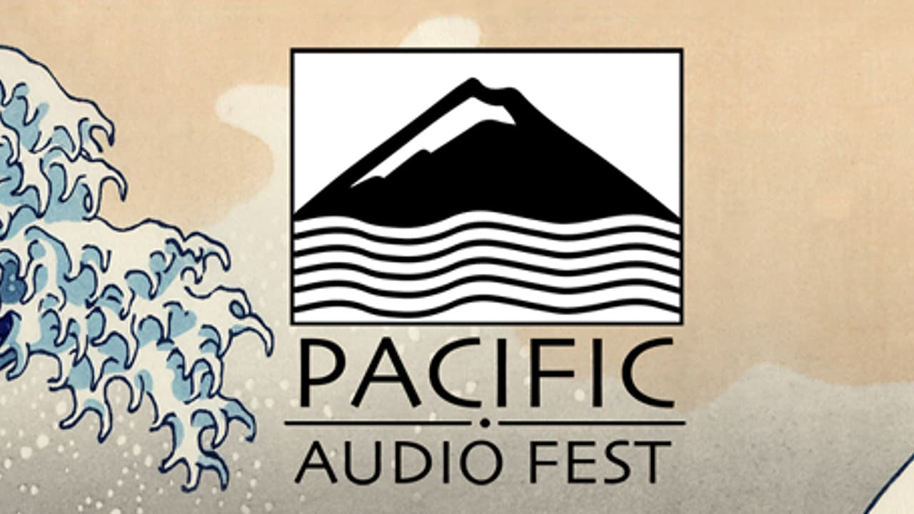 Pacific Audio Fest Logo