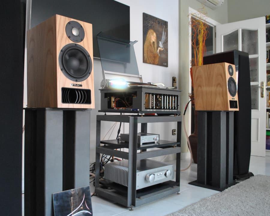 PMC Twenty5 22i Stand-mount Loudspeakers