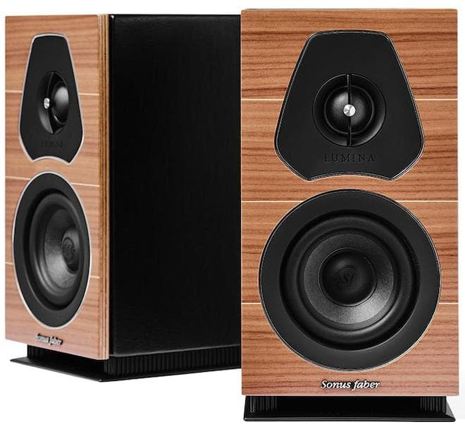 Sonus faber Lumina I Bookshelf Speaker Pair
