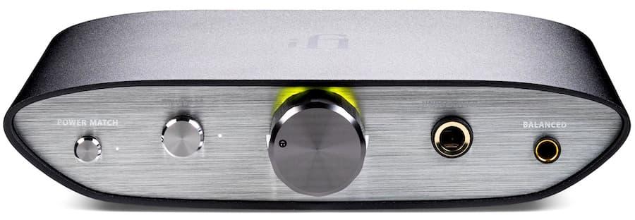 iFi Audio Zen DAC V2 Front