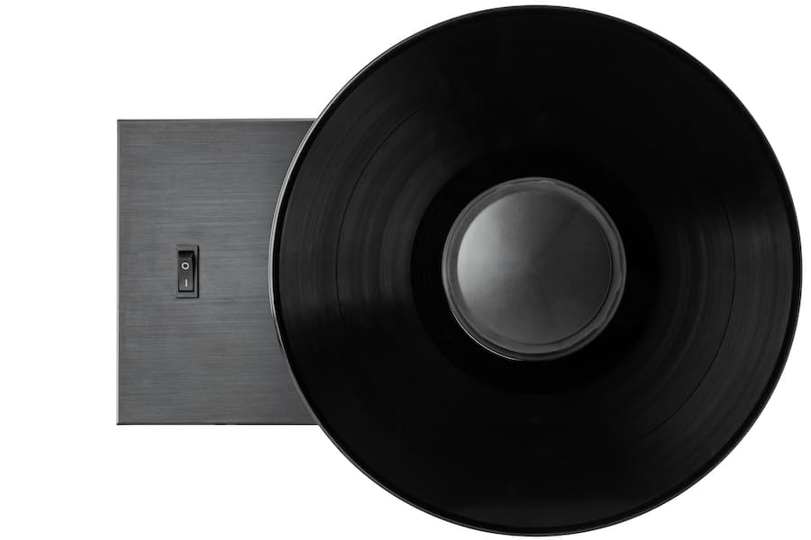 Record Doctor VI Top View
