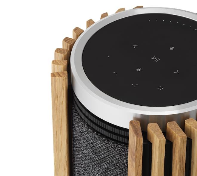 Bang & Olufsen Beolab 28 Loudspeaker Top Controls