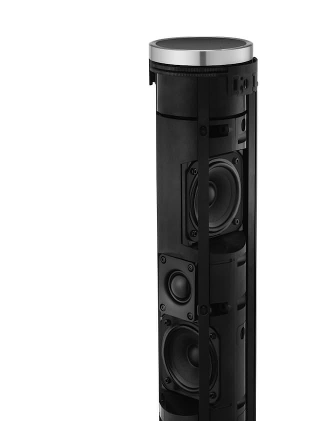 Bang & Olufsen Beolab 28 Loudspeaker Drivers