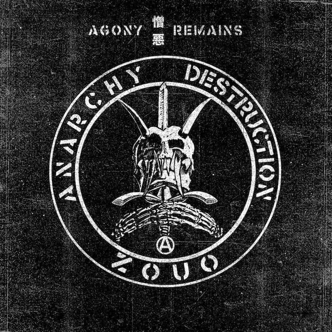 Zouo album cover
