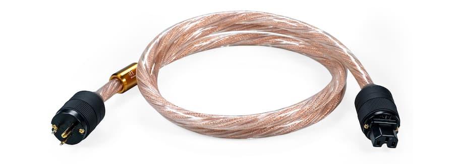 iFi Nova power cable