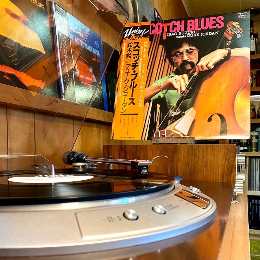 Scotch Blues Album