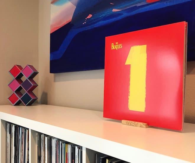 Beatles 1 Album