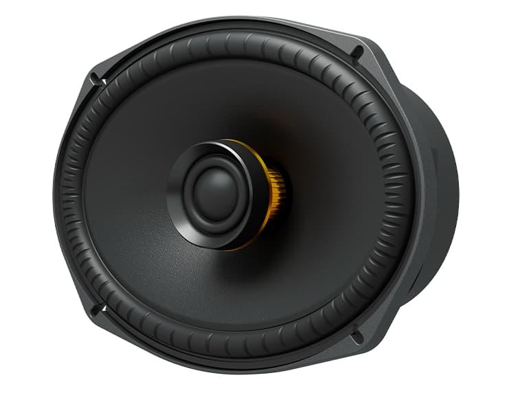 Sony Mobile ES XS690ES Car Speaker