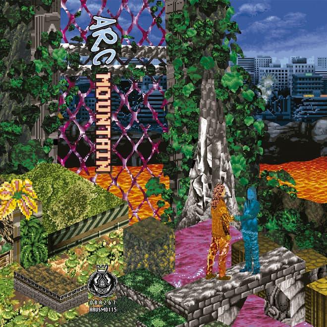 Arc Mountain Album