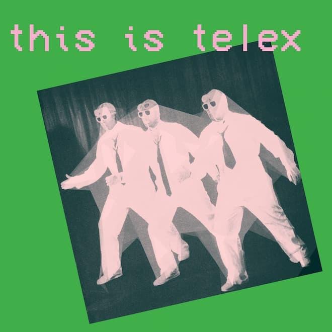 This is Telex Album