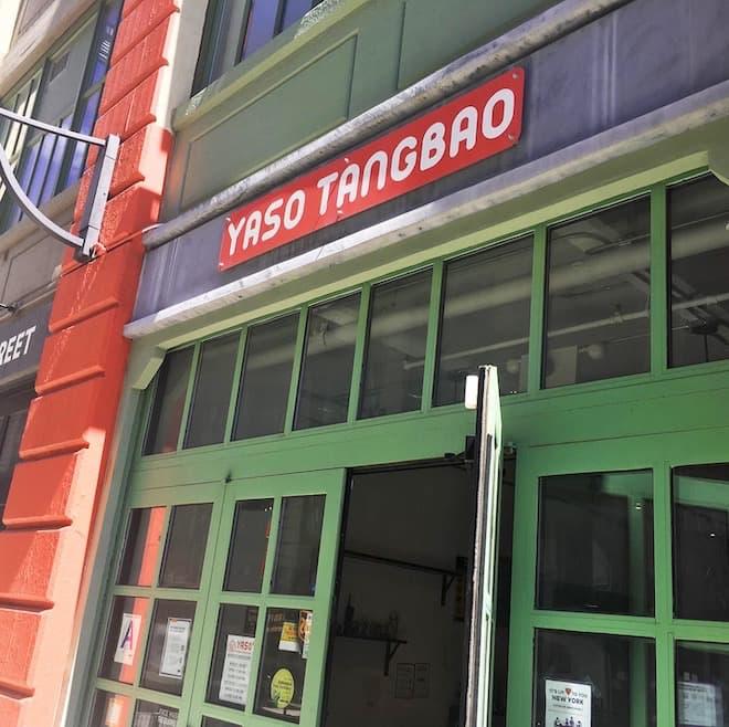 Yaso Tangbao