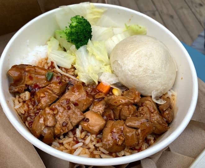 Yaso Shanghai Street Food