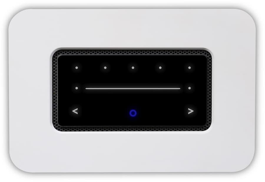 Bluesound NODE Wireless Music Streamer Top