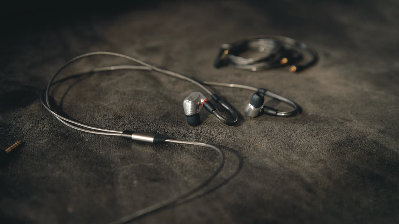 Sennheiser IE-900 In-ear Headphones