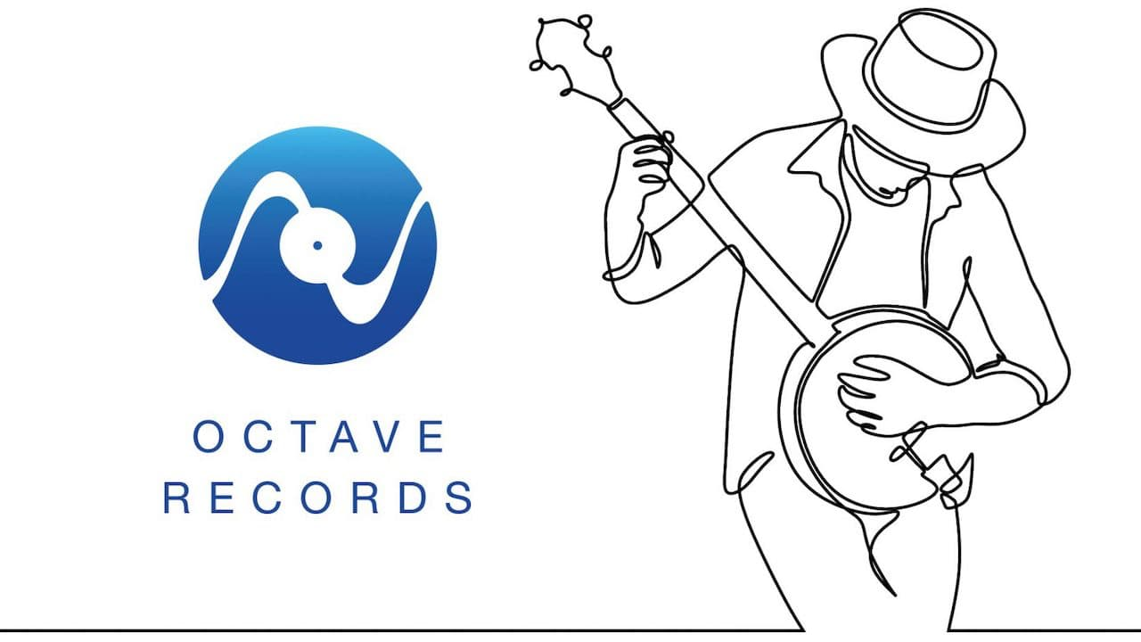 Octave Records Logo