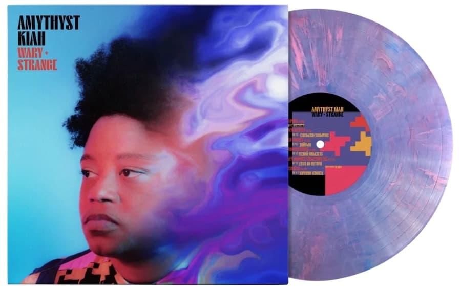 Amythyst Kiah Vinyl Album