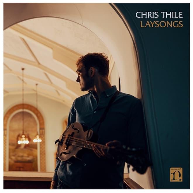 Chris Thile Vinyl Album