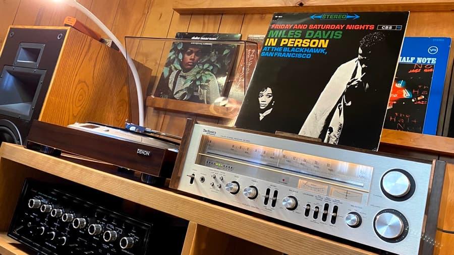 Friday and Saturday Nights at the Blackhawk Record Album