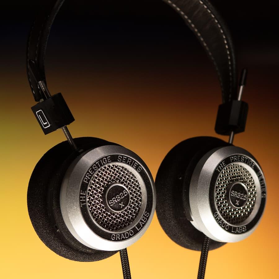 Grado Prestige SR325X Headphones
