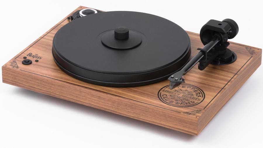 Pro-Ject 2Xperience SB - Sgt. Pepper Turntable