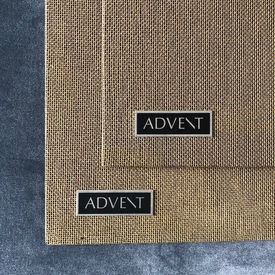 Advent Speaker Grills