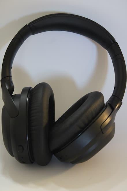 PuroPro Headphones