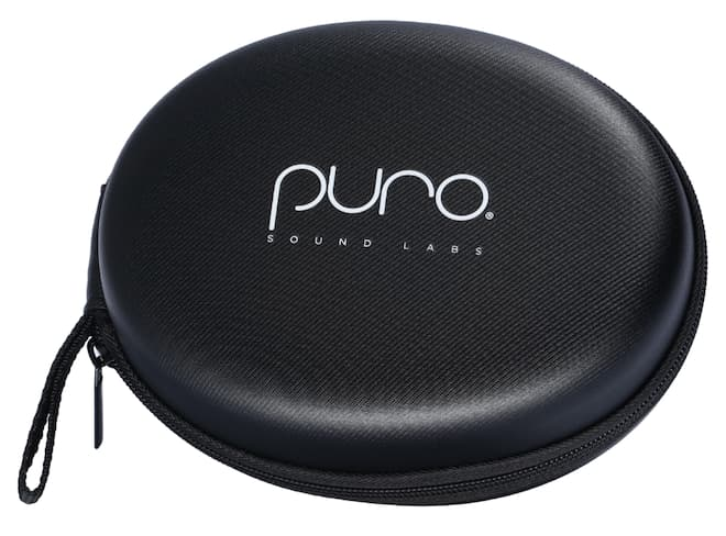 PuroPro Carrying Case Closed