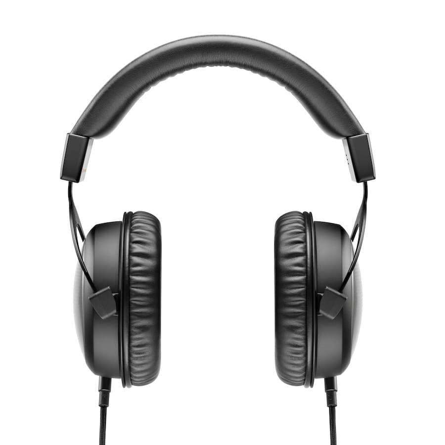 Beyerdynamic T5 3rd Gen Headphones Back