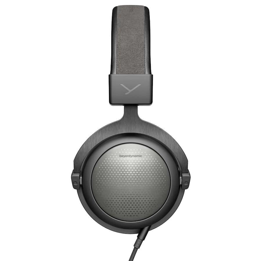Beyerdynamic T5 3rd Generation Closed Back Headphones Side