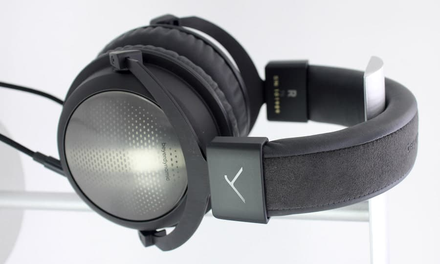 Beyerdynamic T5 3rd Gen Headphones Left