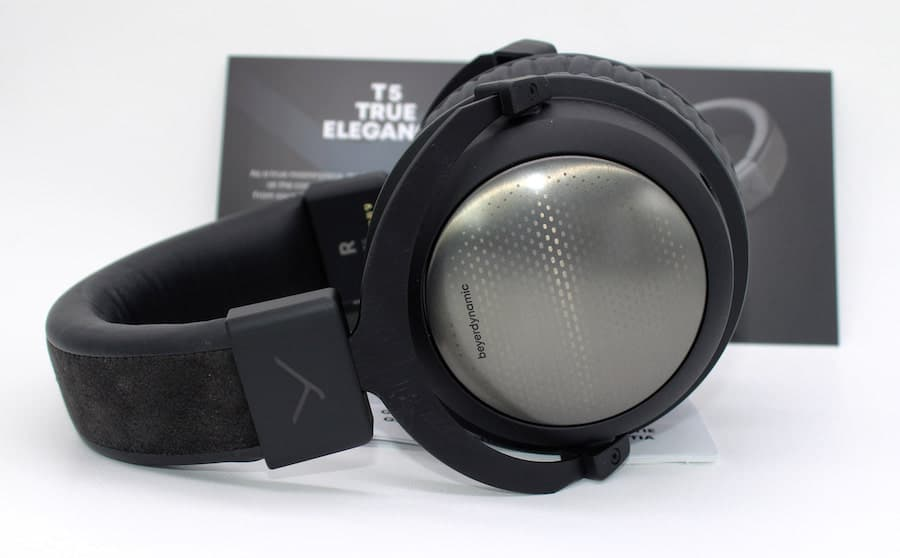 Beyerdynamic T5 3rd Gen Headphones Right