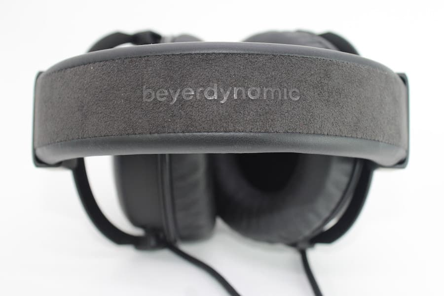 Beyerdynamic T5 3rd Gen Headphones Headband