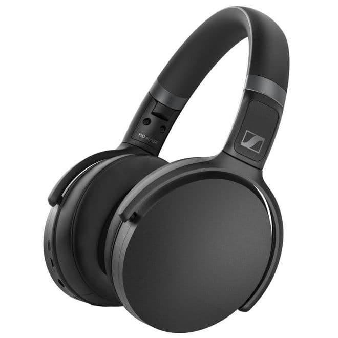 Sennheiser HD 450SE Wireless Headphones with Alexa