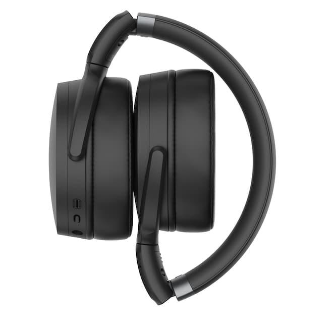 Sennheiser HD 450SE Wireless Headphones with Alexa Folded