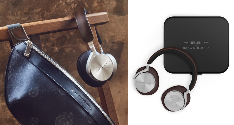 Beoplay H95 Berluti Edition Wireless Headphones