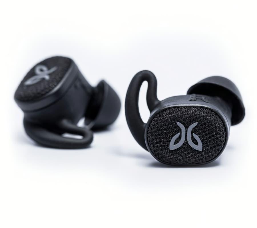 Jaybird Vista2 Wireless Sport Earbuds Black