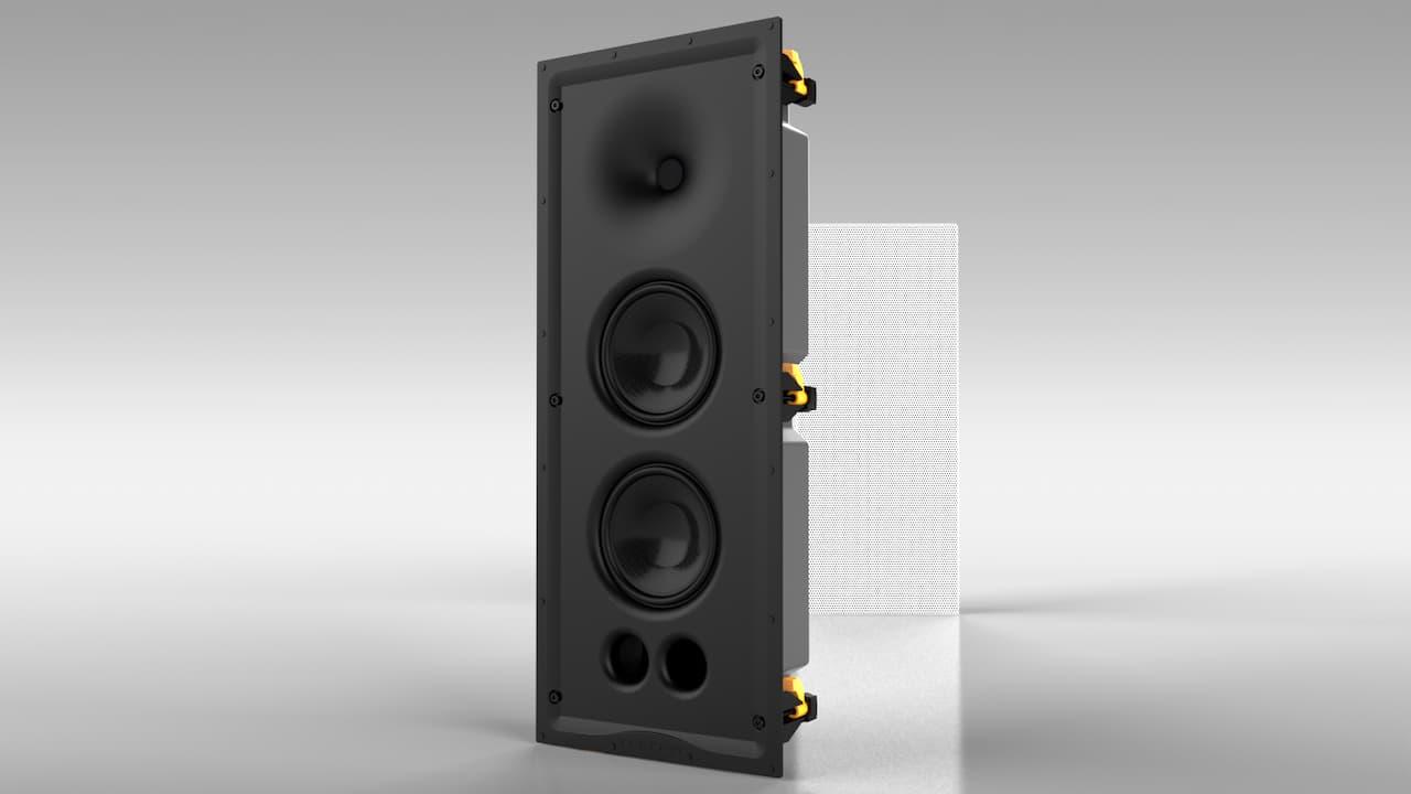 Theory Audio Design IW25 In-Wall Loudspeaker