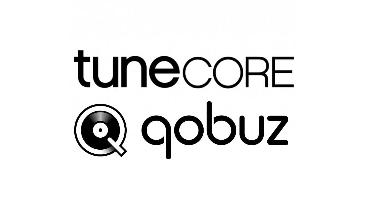 Tunecore Partners with Qobuz