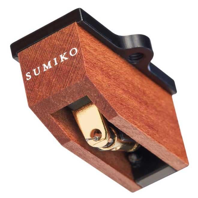 Sumiko Celebration 40 Reference MC Phono Cartridge front