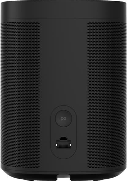 Sonos One SL Rear