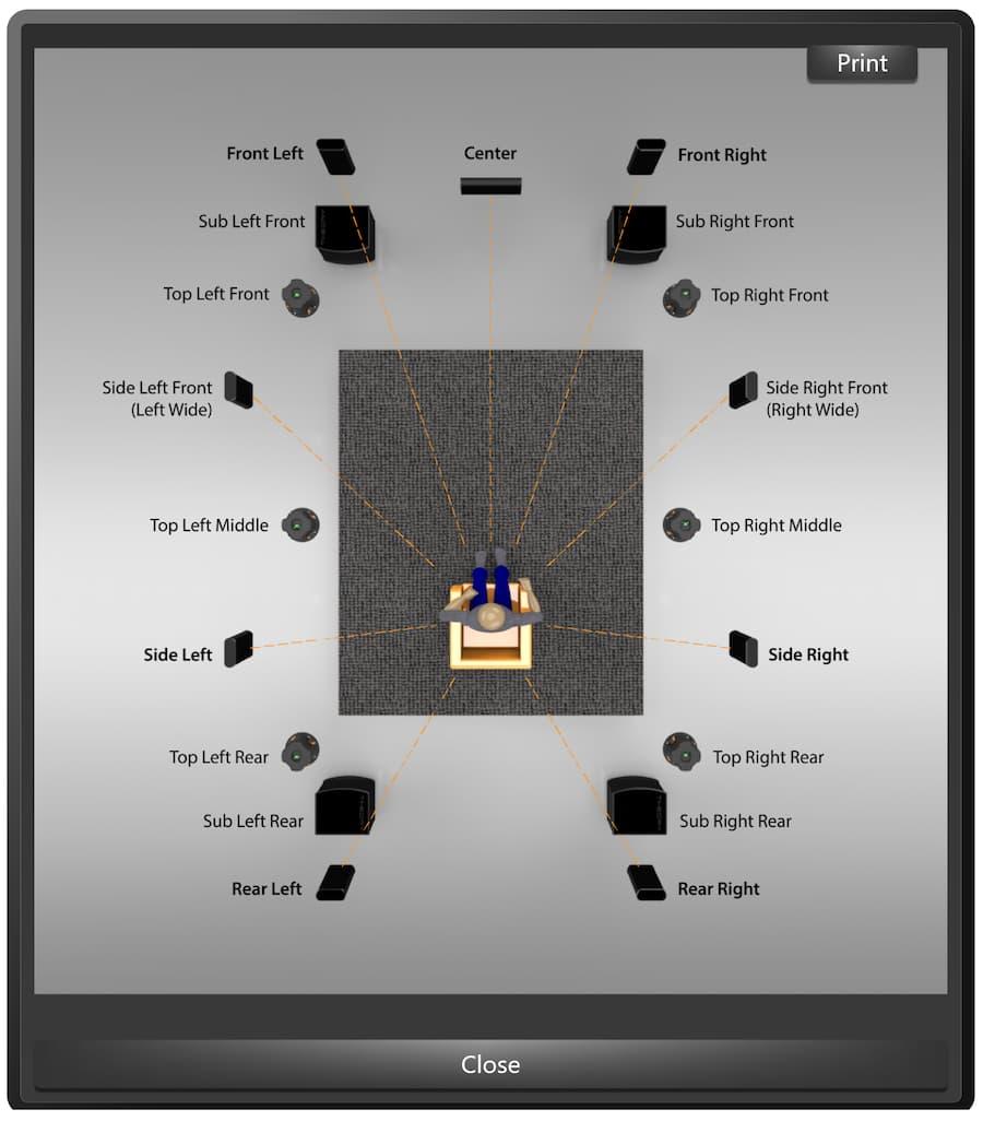 Theory Audio Design Automator v2.0 System Diagram