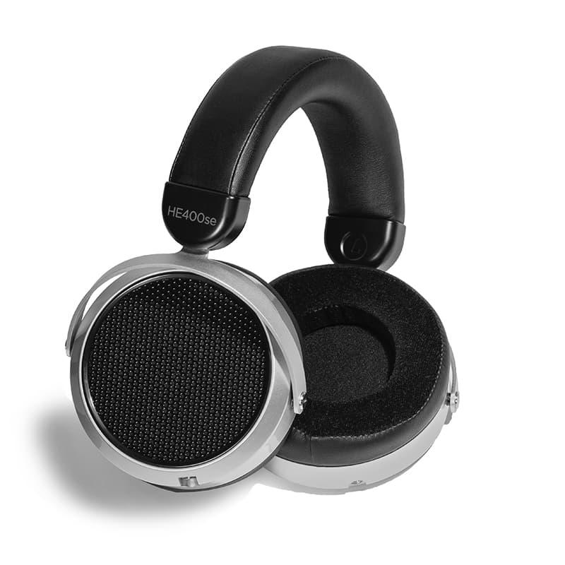 HIFIMAN HE400se Open-Back Headphones