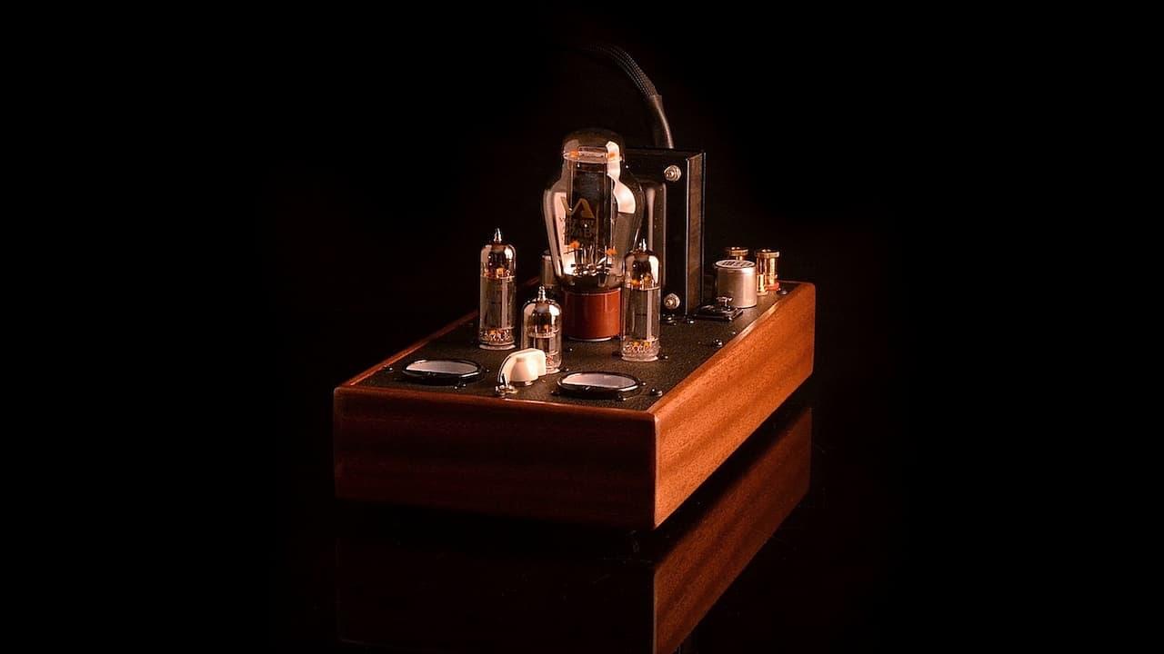 Decware SuperZen Triode Model SE84UFO2 Amplifier