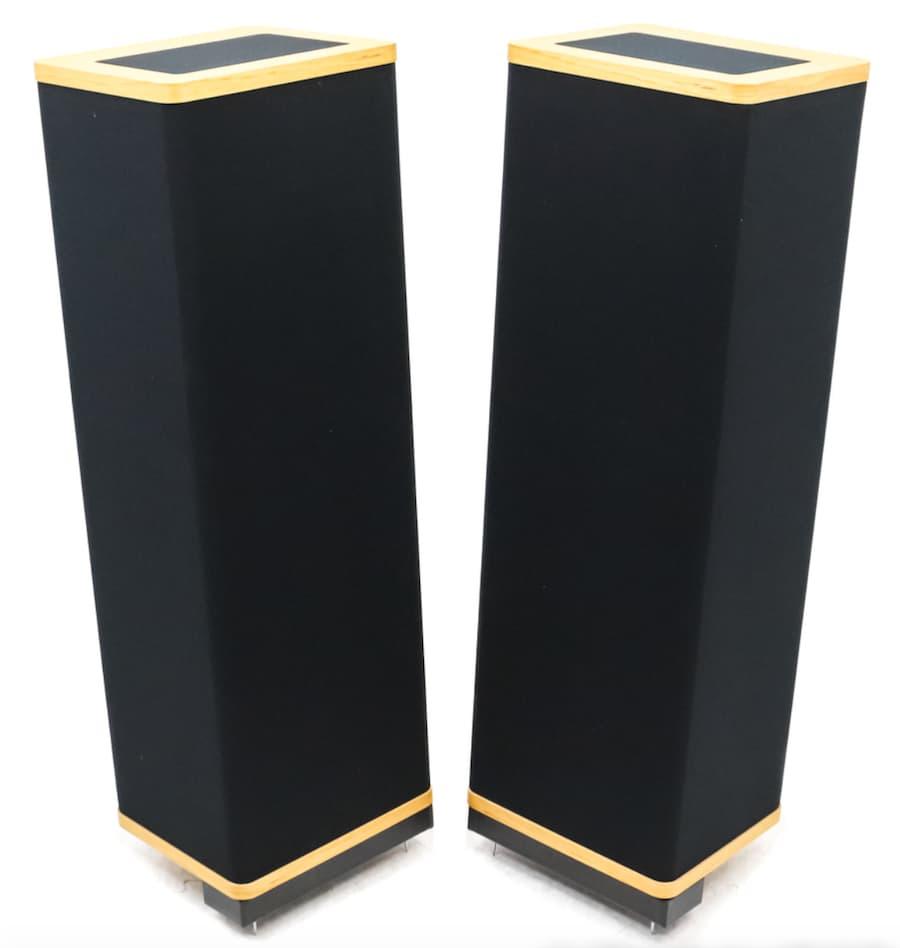 Vandersteen 1ci Loudspeakers