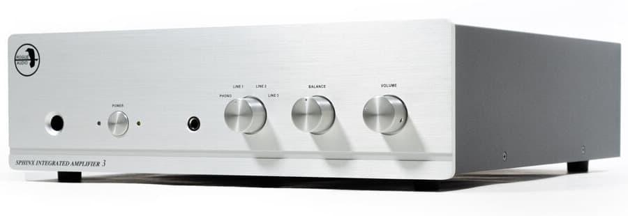 Rogue Audio Sphinx Integrated Amplifier v3