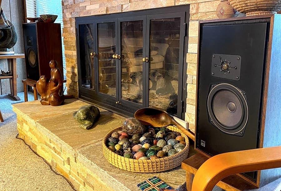 ADS L420 Loudspeakers